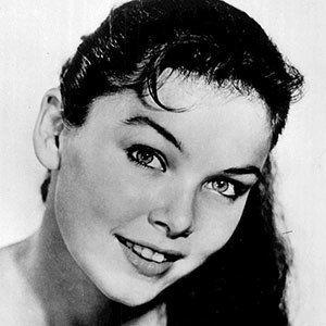Yvonne Craig 2 of 4