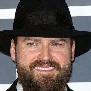Zac Brown 2 of 8