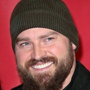 Zac Brown 3 of 8
