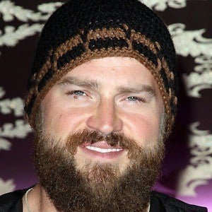 Zac Brown 5 of 8