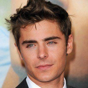 Zac Efron 3 of 8