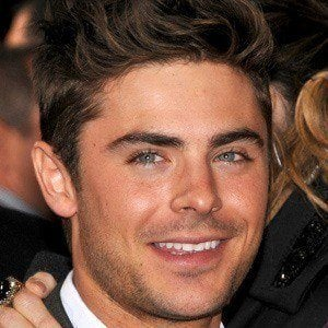 Zac Efron 4 of 8