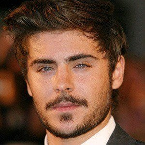 Zac Efron 5 of 8