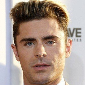 Zac Efron 6 of 8