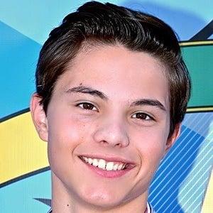 Zach Callison 8 of 10