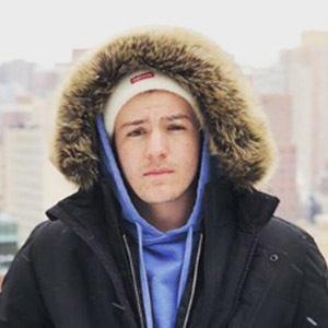 Zach Conley 2 of 4