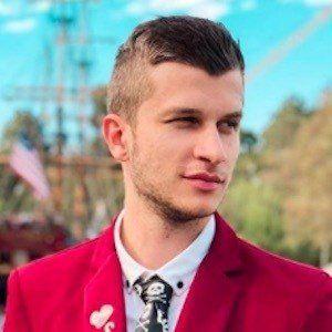 Zach Drapala 3 of 10