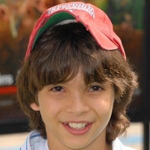 Zach Tyler Eisen Headshot 2 of 2