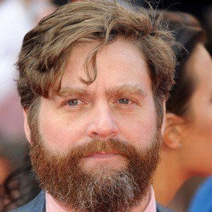 Zach Galifianakis 2 of 10