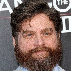 Zach Galifianakis 3 of 10