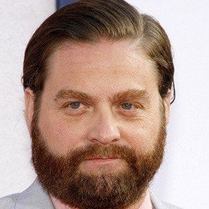 Zach Galifianakis 4 of 10