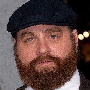 Zach Galifianakis 5 of 10