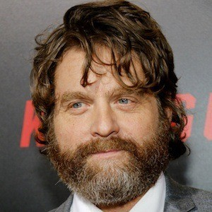 Zach Galifianakis 6 of 10