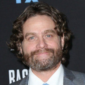 Zach Galifianakis 7 of 10