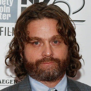 Zach Galifianakis 8 of 10