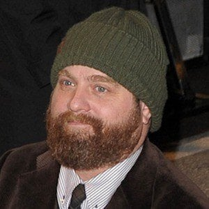 Zach Galifianakis 9 of 10