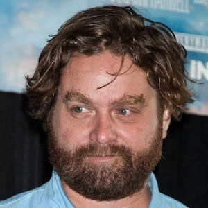 Zach Galifianakis 10 of 10
