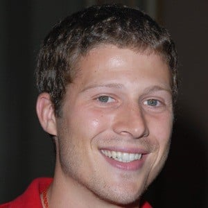 Zach Gilford 7 of 10