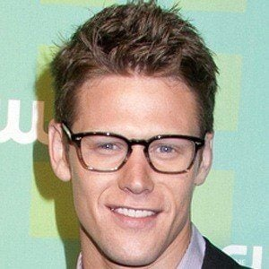 Zach Roerig 2 of 4