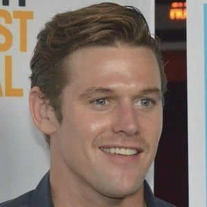 Zach Roerig 4 of 4