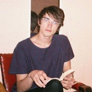 Zach Sutton 2 of 5
