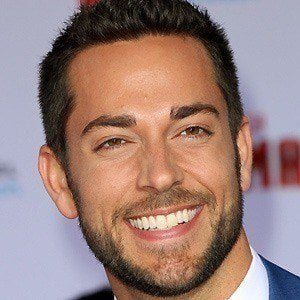 Zachary Levi 5 of 10