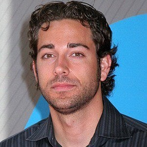 Zachary Levi 9 of 10