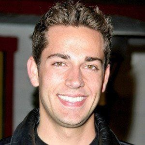 Zachary Levi 10 of 10