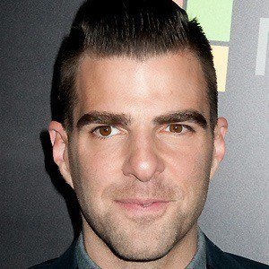 Zachary Quinto 2 of 10