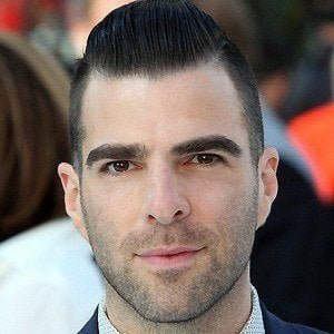 Zachary Quinto 3 of 10