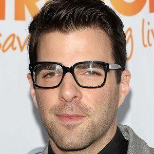 Zachary Quinto 4 of 10