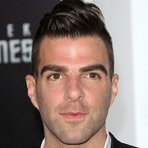 Zachary Quinto 5 of 10
