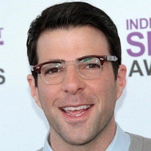 Zachary Quinto 6 of 10