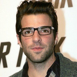 Zachary Quinto 7 of 10