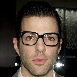 Zachary Quinto 8 of 10