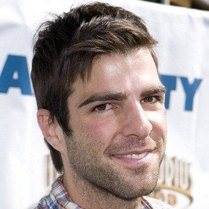 Zachary Quinto 9 of 10