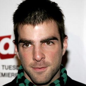 Zachary Quinto 10 of 10
