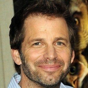Zack Snyder 5 of 5