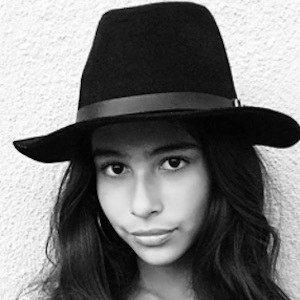 Zahara Juarez 2 of 10