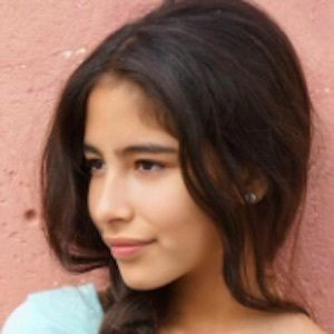 Zahara Juarez 3 of 10
