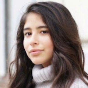 Zahara Juarez 5 of 10