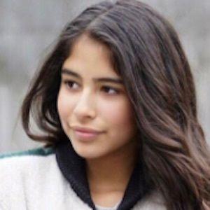 Zahara Juarez 8 of 10