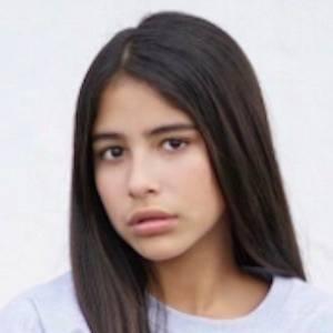 Zahara Juarez 9 of 10