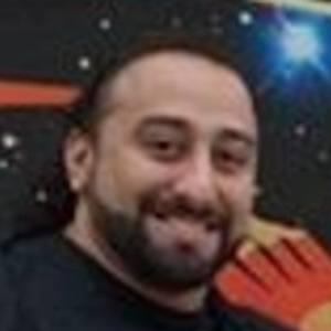 Zahir Khudayarov 7 of 10