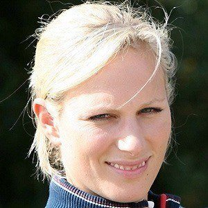 Zara Phillips 5 of 10