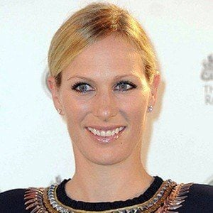 Zara Phillips 6 of 10