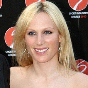 Zara Phillips 7 of 10
