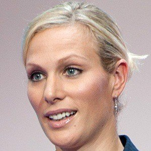 Zara Phillips 8 of 10