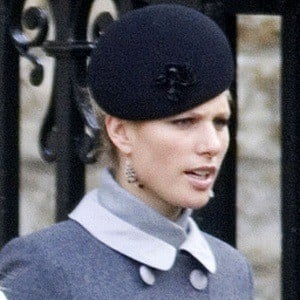 Zara Phillips 9 of 10