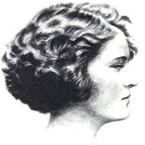 Zelda Fitzgerald 2 of 3